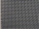 0.55mm*14antirroubo da malha de tela da janela de malha de alta segurança
