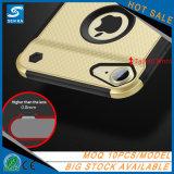 Shockproof Telefon-Kasten mit Kickstand für Samsung-Anmerkung 8