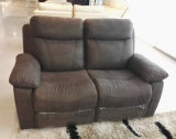 Amerika-Art1+2+3 Recliner-Sofa (715)