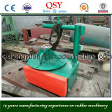 Gummikrume-Produktionszweig Gummifußboden-Fliese-Produktions-Maschine