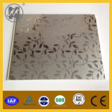 Новый PVC Panel Decorate для Ceiling и Wall Decoration Various Colors