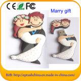 Брак подарок пару флэш-накопитель USB Memory Stick Fash перо (EG045)