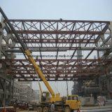 De Structuur van het Frame van de Bundel van het staal met de Prijs van Nice