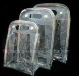 ギフトおよびパッケージのための明確なPVC装飾的な袋