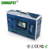 China 7 '' TFT LCD Impermeabilice el sistema de intercomunicación video del color (PST-VD7WT1)