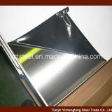 ASTM 304 Blatt des Edelstahl-Ba/2b