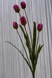 2013人工新しい方法シリコーンの花