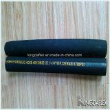 En856 4sp 4sh/SAE100 R9/R12/R13/R15 Draht-Spirale-hydraulischer Schlauch