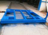 Système léger complètement automatique de panneau de mur de béton préfabriqué de Hfp530A