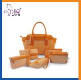 クラッチの装飾的な袋の小型扱袋のMultifaction袋