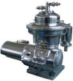 فعّالة 3 طور أسطوانة خاصّ بالطّرد المركزيّ فرّازة زيت ماء منقّ نابذة آلة