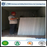 中国の工場によって補強されるファイバーのセメントのボードおよびカルシウムケイ酸塩のボード