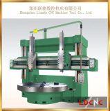 Chinesischer herkömmlicher vertikaler Drehbank-Maschinen-Preis des Drehkopf-C5225