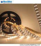Illuminazione di striscia costante della corrente LED di DC12V/24V Ra90+ 2835 SMD