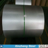Antifingerabdruck55% Galvalume-Stahlring für Aluzinc Dach