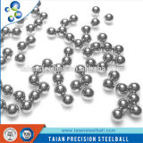 Bola de acero al carbono G1000 19.05mm Bola de acero rectificado