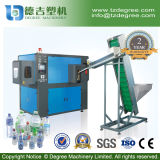 Precio de la máquina de 2 cavidades que moldea del animal doméstico del soplo automático automático lleno de la botella