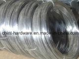 低炭素Q195は電流を通された鋼鉄鉄ワイヤーを熱浸した