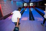 Bowlingspiel-Gerät Brunswick GS-X und Amf 8290XL