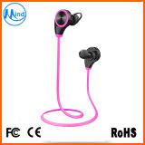 La fonction de demande de voix d'exécution d'écouteur de Bluetooth folâtre l'écouteur sans fil