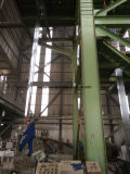 Dx51/Dx52 galvanisierte Stahlring, Hdgi Zink-Legierung galvanisierten Stahlring