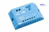 ホームPVシステム(LS1024E)のための経済的なバージョン10A 12V/24V自動作業PWM太陽コントローラ