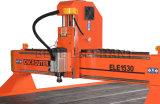 Ele-1530 macchina del router di CNC di asse di buona qualità 3 per la scultura del legno