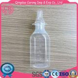Eco-Friendly BPA 투명한 PP 아기 공급 우우병