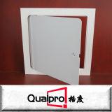 El panel de acceso enrasado popular del metal AP7050