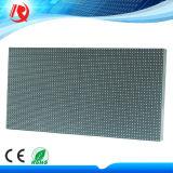 Schermo di visualizzazione del LED della Cina HD P4 che fa pubblicità al quadro comandi dell'interno locativo del LED