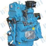 Nuevo motor diesel de la inyección directa para el barco