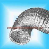 非絶縁された換気されたアルミニウム適用範囲が広いダクト