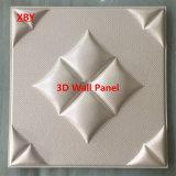 Панель стены панели 3D панели стены декоративная