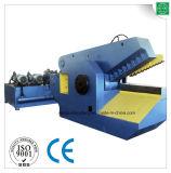 Hydraulisches Blatt-metallschneidende Maschine