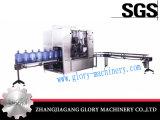 Автоматическая бутылка 5gallon внутри щеточной машины/внутренне машины чистки