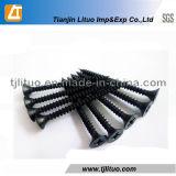 Parafuso galvanizado do Drywall/zinco branco parafusos chapeados do Drywall