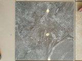 セメント灰色カラー十分に磨かれた艶をかけられた床タイル