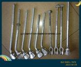 AufhebungLeitungsarmaturen Twineye Anker Rod
