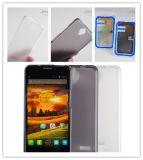 Tampa do telefone celular para a Alcatel ídolo de Um Toque 6030d