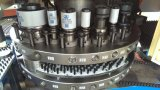 Punzonadora del CNC de la calidad con el certificado del Ce