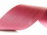 40mm rojo de la tela cruzada correas de nylon de bolsos de marca