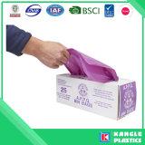 Sacchetti di immondizia utilizzati nel sacchetto di Biohazard degli ospedali