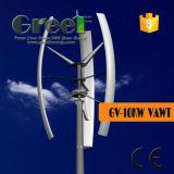 Turbina de vento vertical Home do uso 10kw para vendas