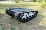 Резиновый Crawler следа/All-Terrain корабль/беспроволочный робот приема изображения (K03SP8MSAT9)