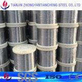 316L de Draad van Roestvrij staal 301 304 in Spoelen in Roestvrij staal