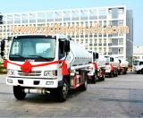 FAW 15-20の立方燃料タンクのトラック