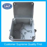 Plastique ABS électronique Boîte de jonction avec bornier