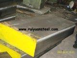 GB42CrMo/SAE4140/DIN1.7225/JIS Scm440の合金のフラットバー