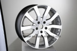 RIM de roue d'alliage de reproduction de 20X9.5 Land Rover