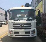Dongfeng 5t 구조차 Rhd LHD 도로 구조 트럭